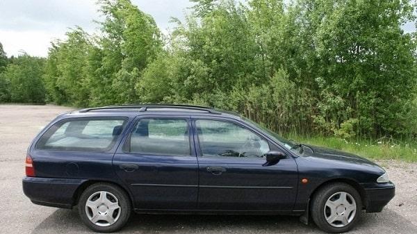 форд мондео кузов универсал
