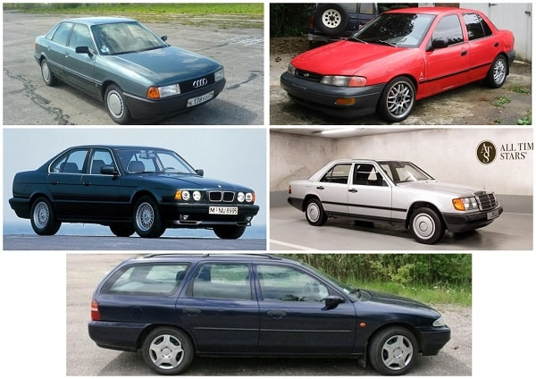 автомобили за 100000 рублей