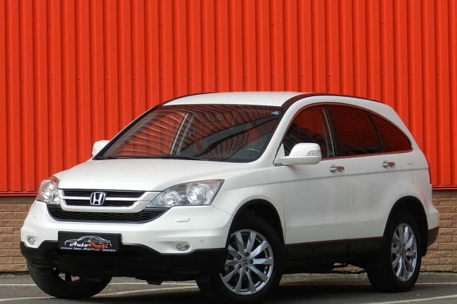 Honda CR-V-2012