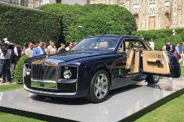 Rolls-Royce-Sweptail-фото