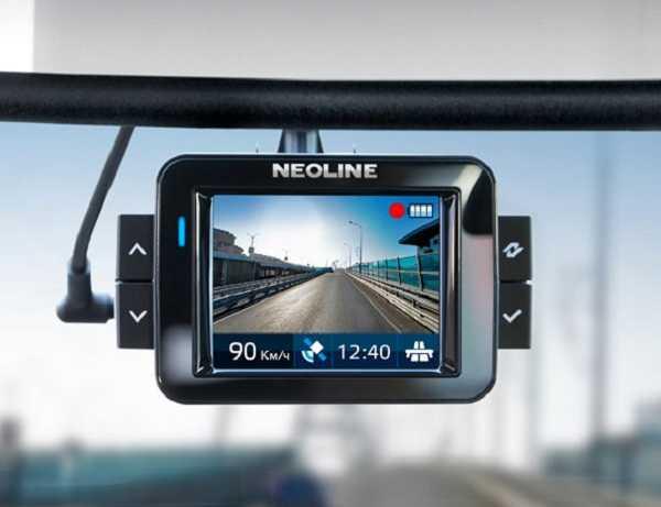 Neoline X Cop 9000