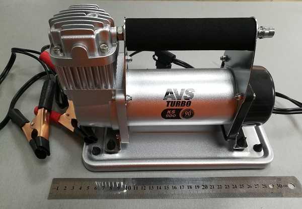 AVS Turbo KS 900