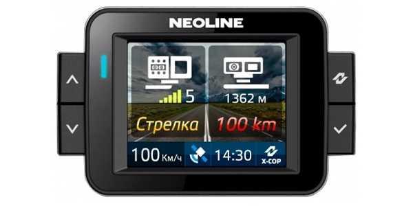 Модель Neoline x cop 9000c