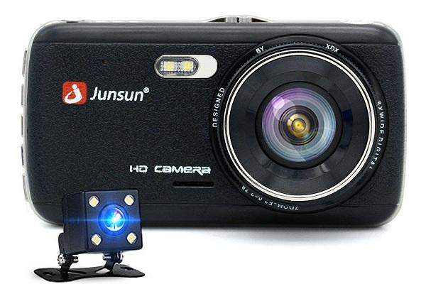 Камера Junsun H7 ADAS