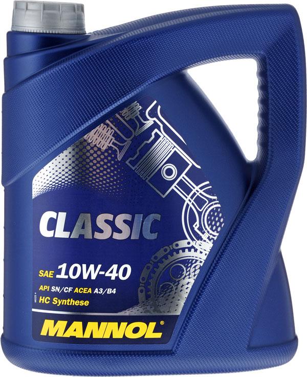 Mannol Classic