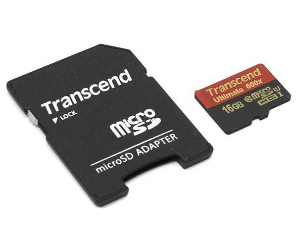 Transcend TS USDHC10U1