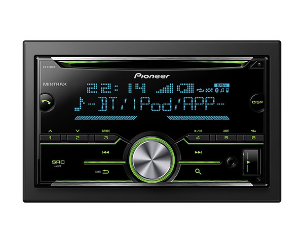 Pioneer FH x730bt