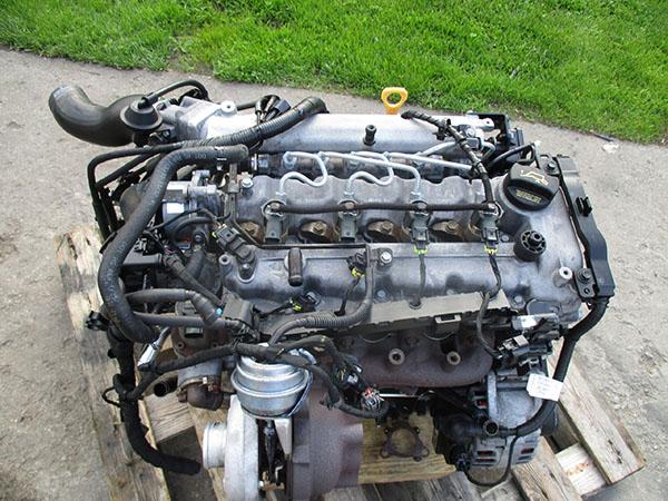 Hyundai-Kia D4FB 1 6 CRDI