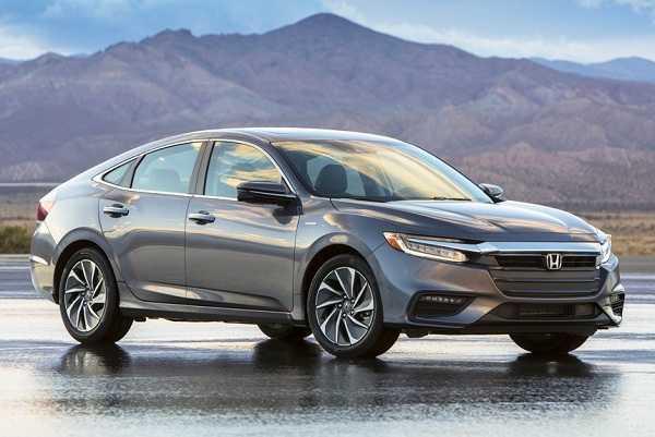 Honda Insigh
