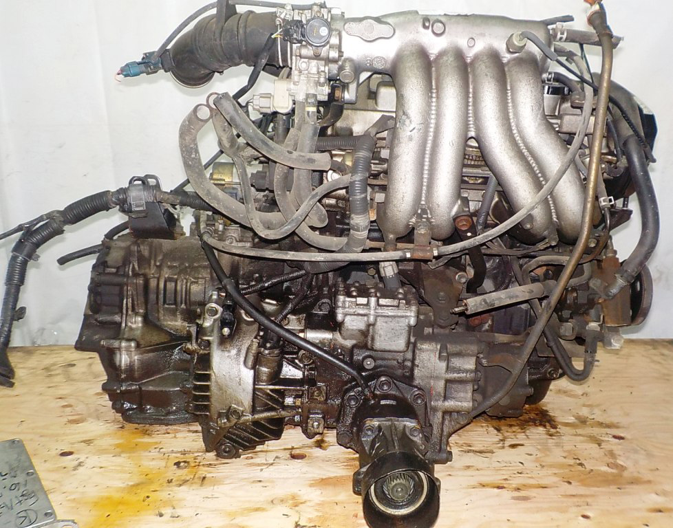 Мотора Toyota 3S-FE