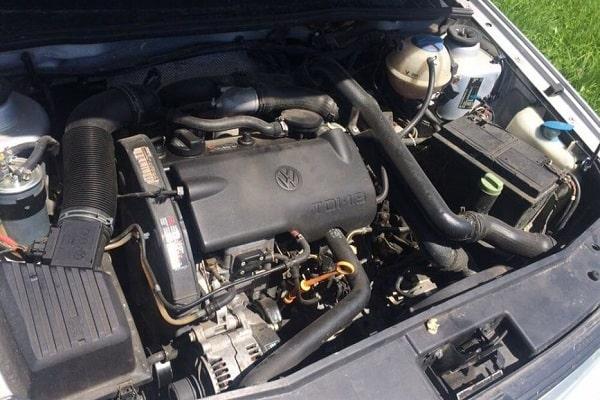 VW 1.9 TDI