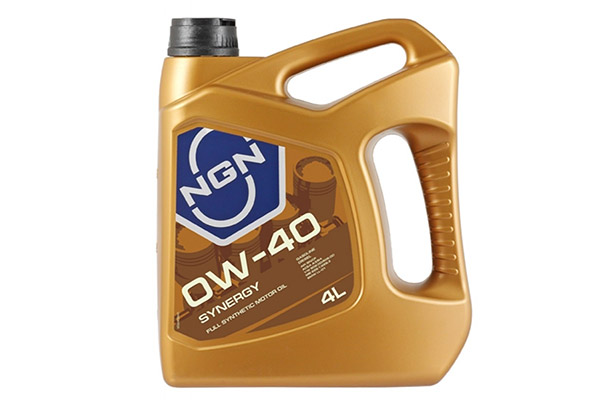NGN Synthetic Transmission Oil