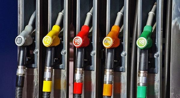 Выбор марки бензина
