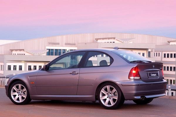 BMW Compact E46