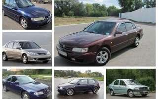 На руках 250 тысяч рублей: какой автомобиль лучше купить?