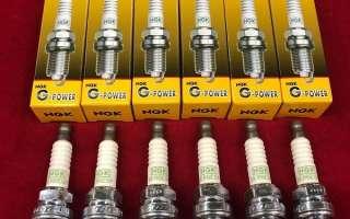 ТОП-10 лучших автомобильных свечей зажигания