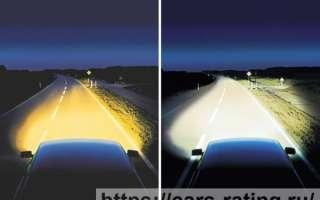 Что лучше: ксенон или светодиод ? Какие фары лучше ?