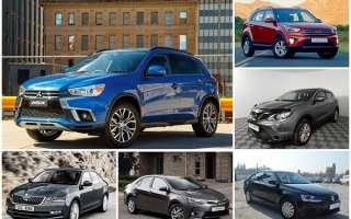 Бюджет 1200 000 рублей: какой автомобиль лучше купить