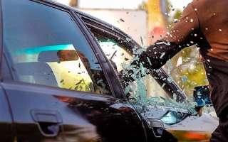 3 вещи, которые чаще всего воруют из авто
