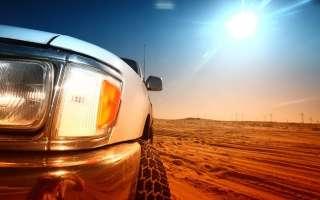 Зачем опытные автомобилисты летом прогревают двигатель
