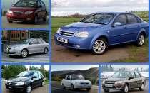 Лучшие подержанные автомобили за 300 тыс. рублей
