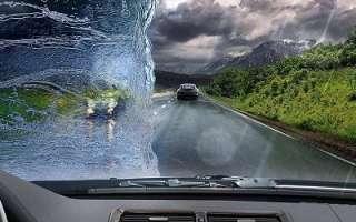 Рейтинг ТОП-11 лучших средств антидождь для авто: какой купить