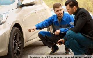 Как купить подержанную машину?