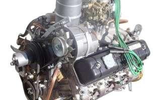 Какой двигатель лучше на газель ?