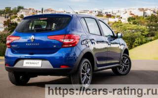 Какой новый автомобиль купить за 500 000 рублей?