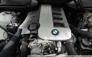 Самый надежный дизельный двигатель