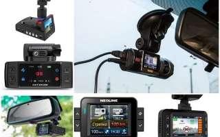 8 лучших моделей видеорегистраторов 3 в 1