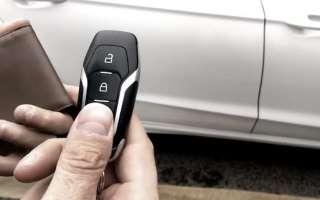Ваш авто с бесключевым доступом могут угнать за 18 секунд