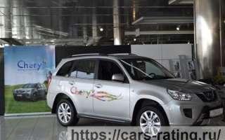 Китайские авто по надежности и по качеству