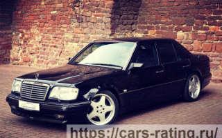 Популярные машины 90 х годов: бандитские, иномарки, японские и народные