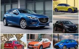 10 лучших машин для девушек — рейтинг