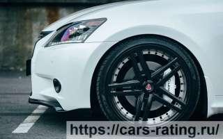 Рейтинг производителей литых дисков для автомобилей
