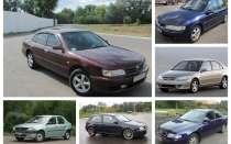 Автомобиль за 200 тысяч — лучшие варианты для покупки