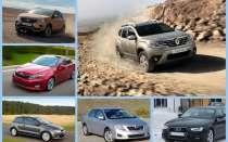 ТОП 10 лучших авто стоимостью до миллиона