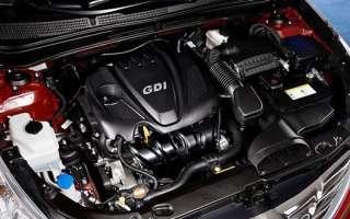 Список самых надежных двигателей для легковых авто