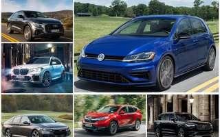 10 самых нержавеющих автомобилей (внедорожники и легковые)