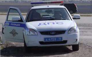 Езда на машине без прав: какое наказание предусмотрено