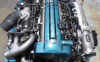 Обзор двигателей тойота — Самые надежные