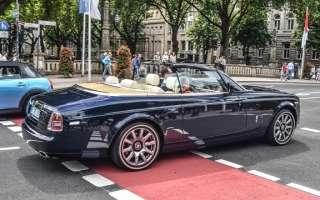 10 самых дорогих автомобилей в России