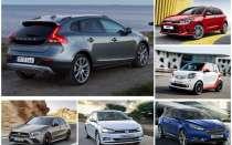 Автомобили с самым низким расходом топлива
