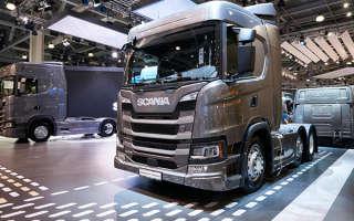 Выбор тягача для российских дорог: рейтинг из 10 лучших