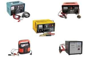 Выбор зарядного устройства для автомобильного АКБ