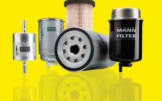 Какой топливный фильтр лучше ?