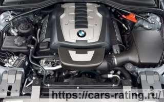 Лучшие двигатели BMW