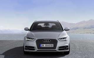 Audi A6 С7: достоинства и недостатки