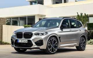 Новый кузов BMW X3 2020. Фото, цены, характеристики, Тест-Драйв.